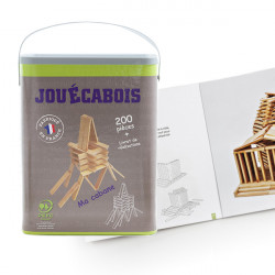 PROMO BARIL 200 + ABC Constructions Tome 1