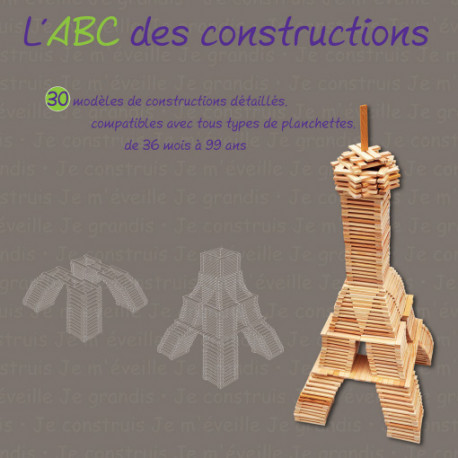 L'ABC des constructions